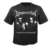 Immortal Wrath TS