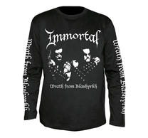 Immortal Wrath LS