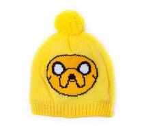 Adventure Time Jake Yellow Beanie