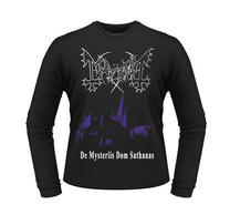 Mayhem De Mysteriis Dom Sathanas LS