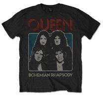 Queen Bohemian Rhapsody TS