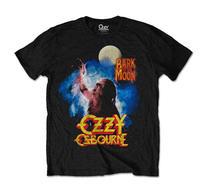 Ozzy Osbourne Bark At The Moon TS