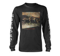 Bathory Blood Fire Death LS
