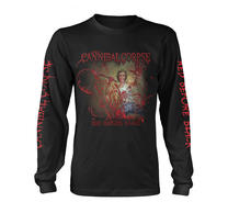Cannibal Corpse Red Before Black LS