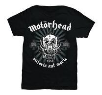 Motorhead Victoria Aut Morte TS