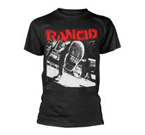 Rancid Boot TS