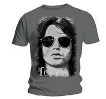 The Doors Summer Glare Grey TS