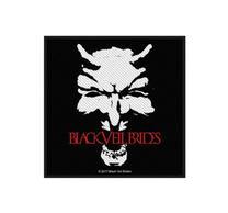 Black Veil Brides Devil Patch