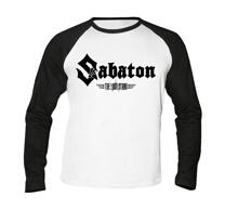 Sabaton Last Stand Baseball LS