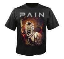 Pain Ticking Bomb TS