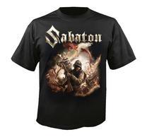Sabaton Last Stand TS
