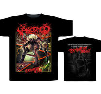 Aborted Termination Redux TS