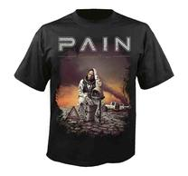 Pain Coming Home TS