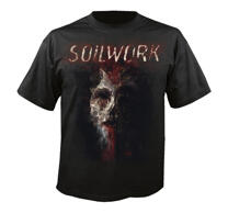 Soilwork Death Resonance TS