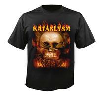 Kataklysm Serenity In Fire TS