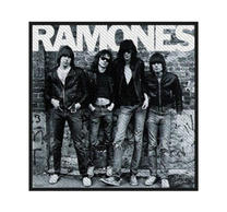Ramones 1st Album Patch