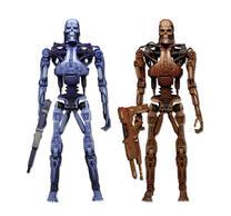Terminator Endoskeleton 2 Pack Figures
