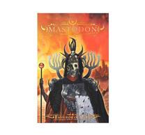 Mastodon Emperor Of Sand Flag