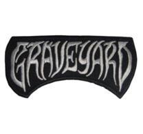 Graveyard Logo Patch