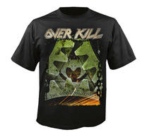 Overkill The Grinding Wheel TS