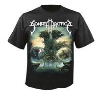 Sonata Arctica The Ninth Hour TS