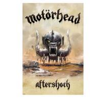 Motorhead Aftershock Flag