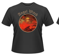Angel Witch Angel Witch TS