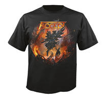 Accept The Rise Of Chaos II TS