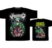 Aborted Butchered Lobotomy TS