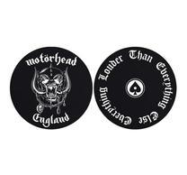 Motorhead England & Louder Slipmats