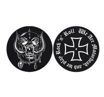 Motorhead War Pig & We Are Motorhead Slipmats