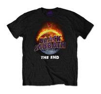 Black Sabbath The End TS